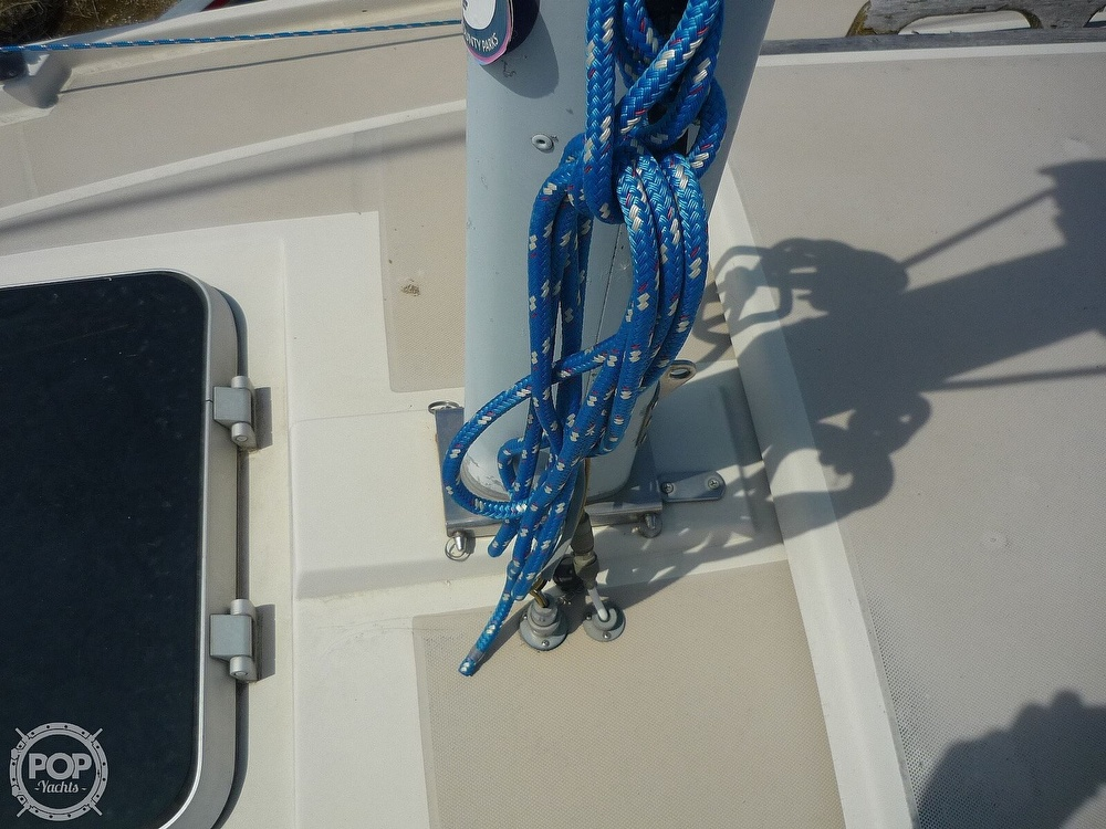 1984 CAL boat for sale, model of the boat is 24 & Image # 23 of 40