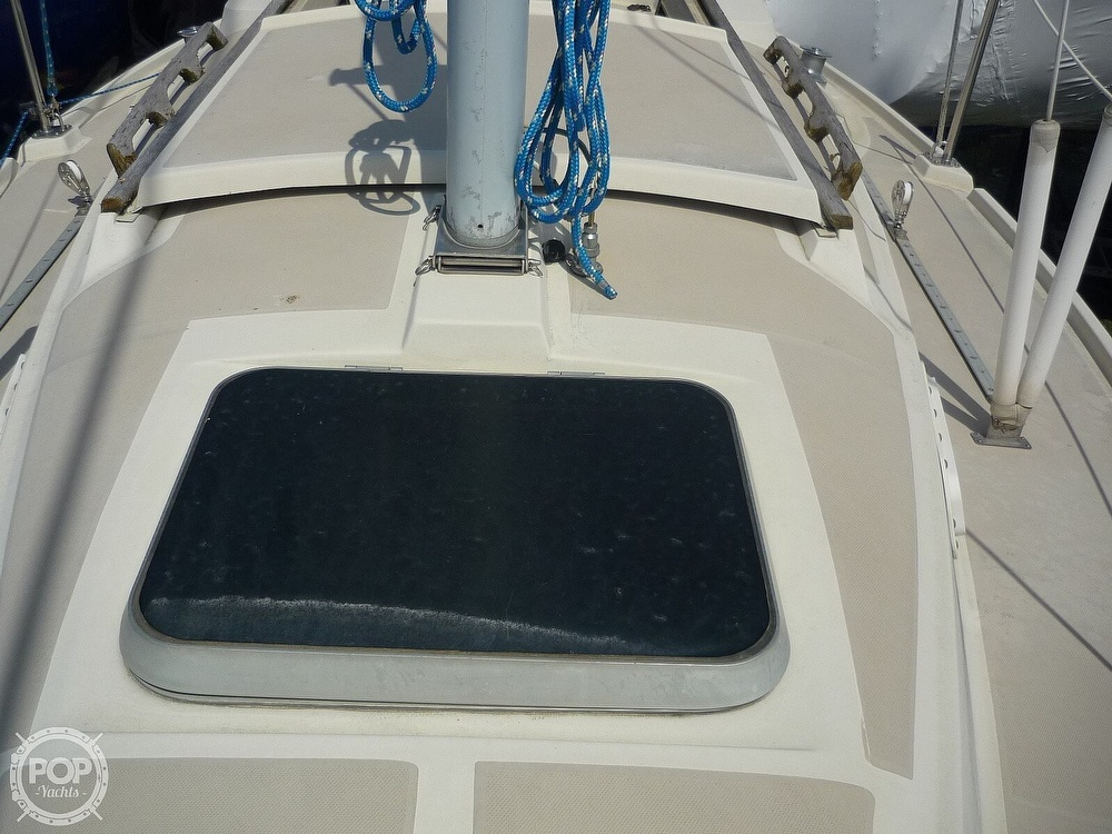 1984 CAL boat for sale, model of the boat is 24 & Image # 28 of 40