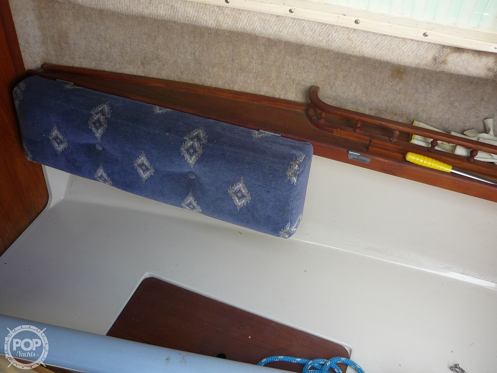 1984 CAL boat for sale, model of the boat is 24 & Image # 40 of 40