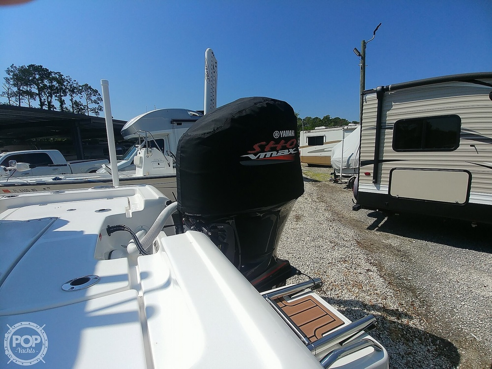2021 Tidewater boat for sale, model of the boat is 2300 Carolina Bay & Image # 5 of 40