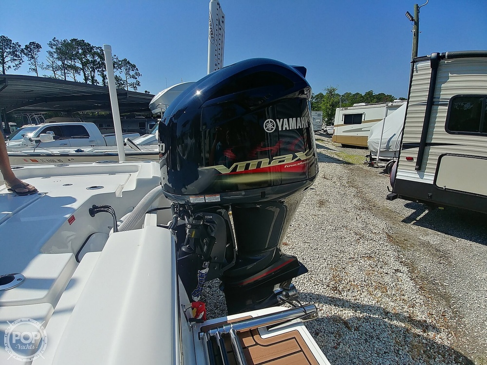 2021 Tidewater boat for sale, model of the boat is 2300 Carolina Bay & Image # 4 of 40