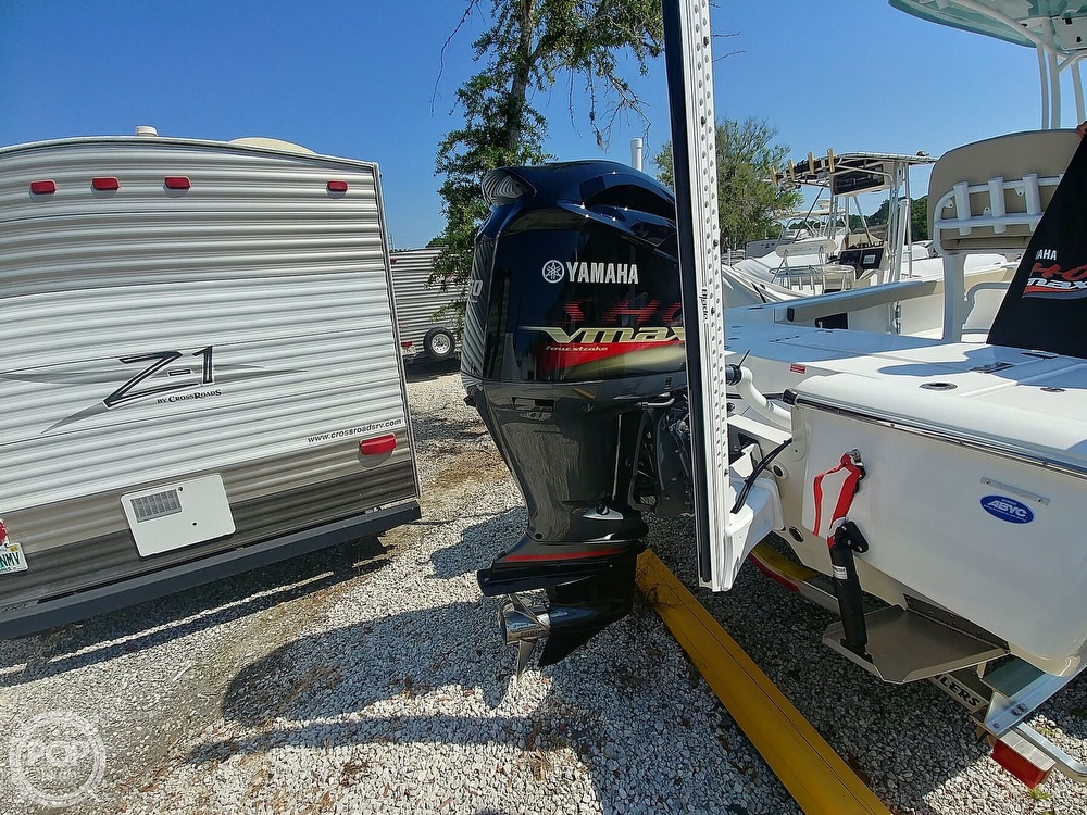 2021 Tidewater boat for sale, model of the boat is 2300 Carolina Bay & Image # 6 of 40