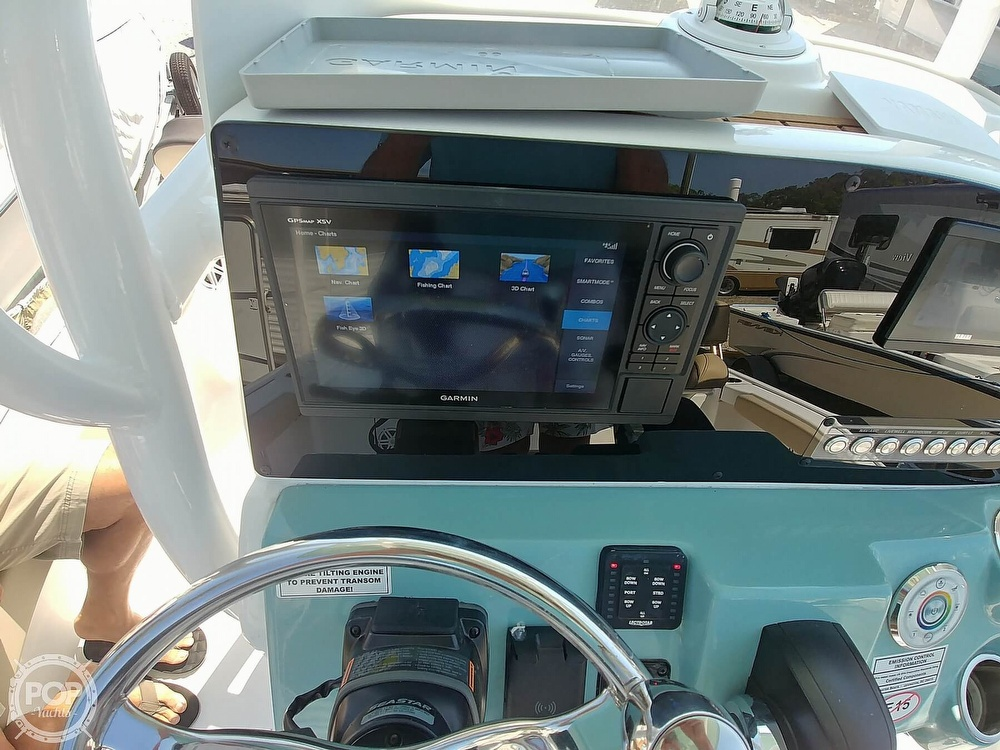 2021 Tidewater boat for sale, model of the boat is 2300 Carolina Bay & Image # 8 of 40