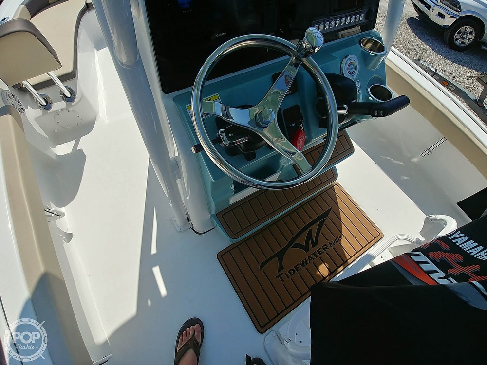 2021 Tidewater boat for sale, model of the boat is 2300 Carolina Bay & Image # 12 of 40
