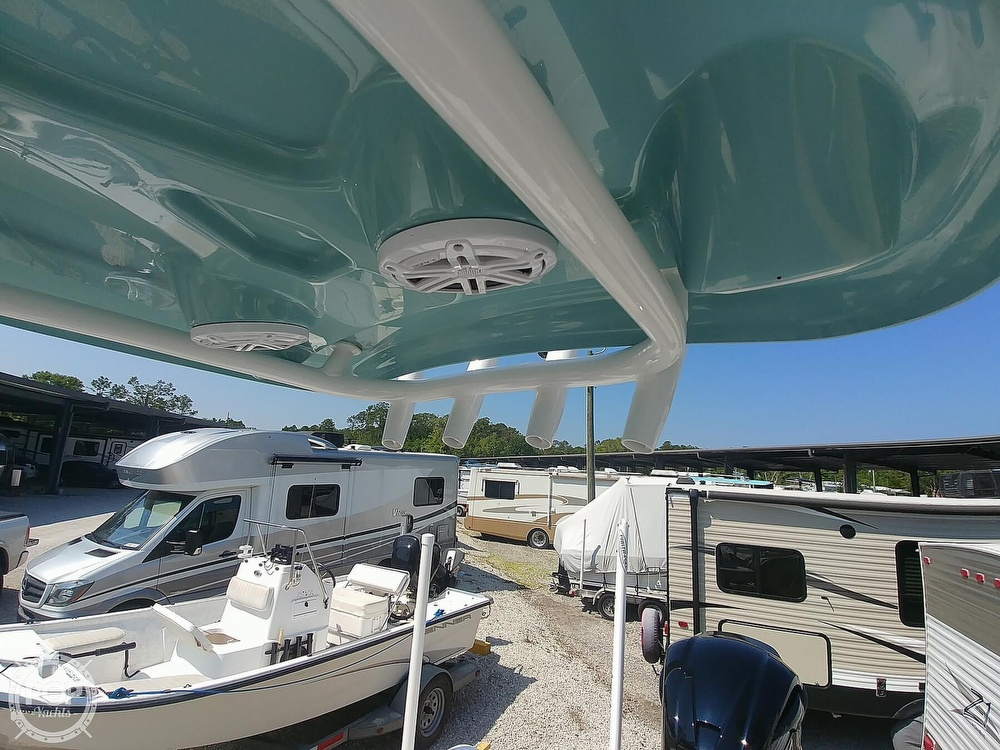 2021 Tidewater boat for sale, model of the boat is 2300 Carolina Bay & Image # 15 of 40