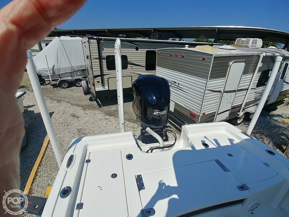 2021 Tidewater boat for sale, model of the boat is 2300 Carolina Bay & Image # 16 of 40