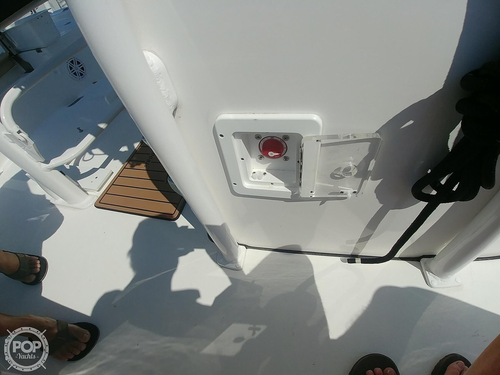 2021 Tidewater boat for sale, model of the boat is 2300 Carolina Bay & Image # 18 of 40