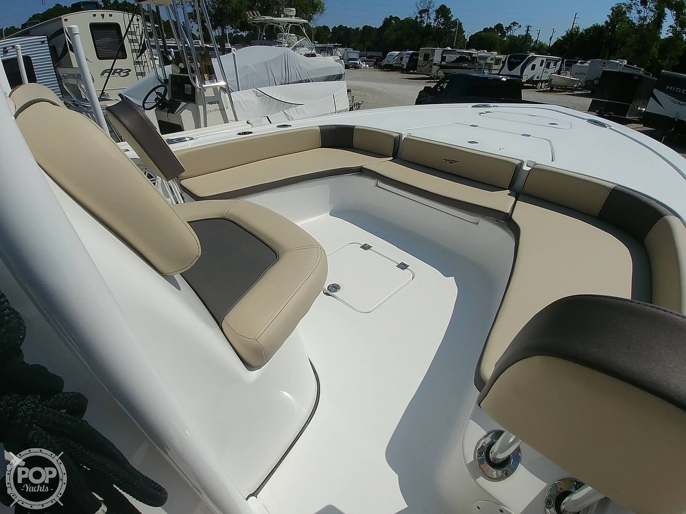 2021 Tidewater boat for sale, model of the boat is 2300 Carolina Bay & Image # 21 of 40