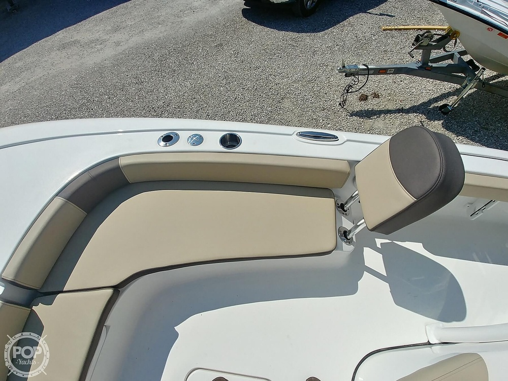2021 Tidewater boat for sale, model of the boat is 2300 Carolina Bay & Image # 24 of 40