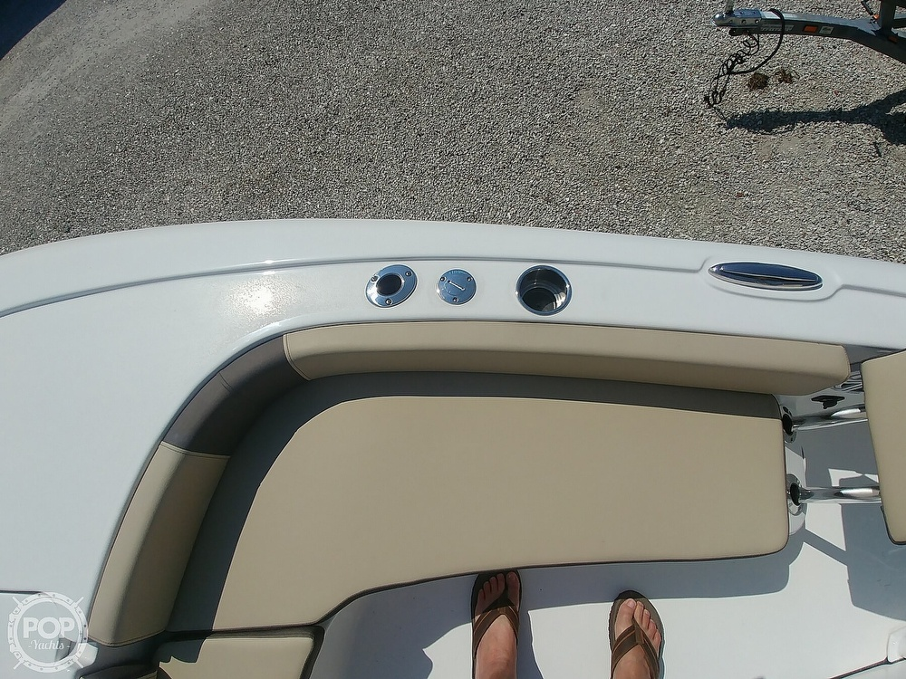 2021 Tidewater boat for sale, model of the boat is 2300 Carolina Bay & Image # 25 of 40