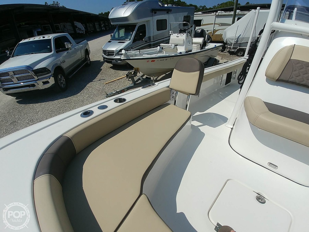 2021 Tidewater boat for sale, model of the boat is 2300 Carolina Bay & Image # 26 of 40