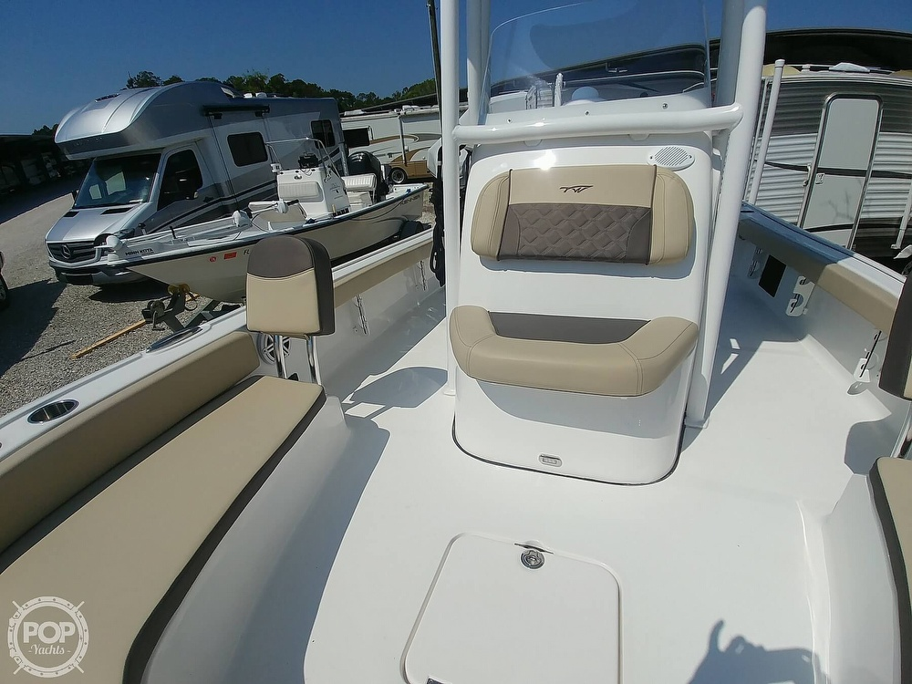 2021 Tidewater boat for sale, model of the boat is 2300 Carolina Bay & Image # 27 of 40