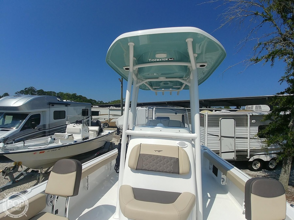 2021 Tidewater boat for sale, model of the boat is 2300 Carolina Bay & Image # 28 of 40