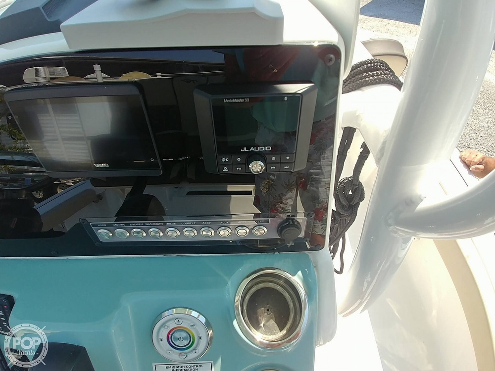 2021 Tidewater boat for sale, model of the boat is 2300 Carolina Bay & Image # 30 of 40