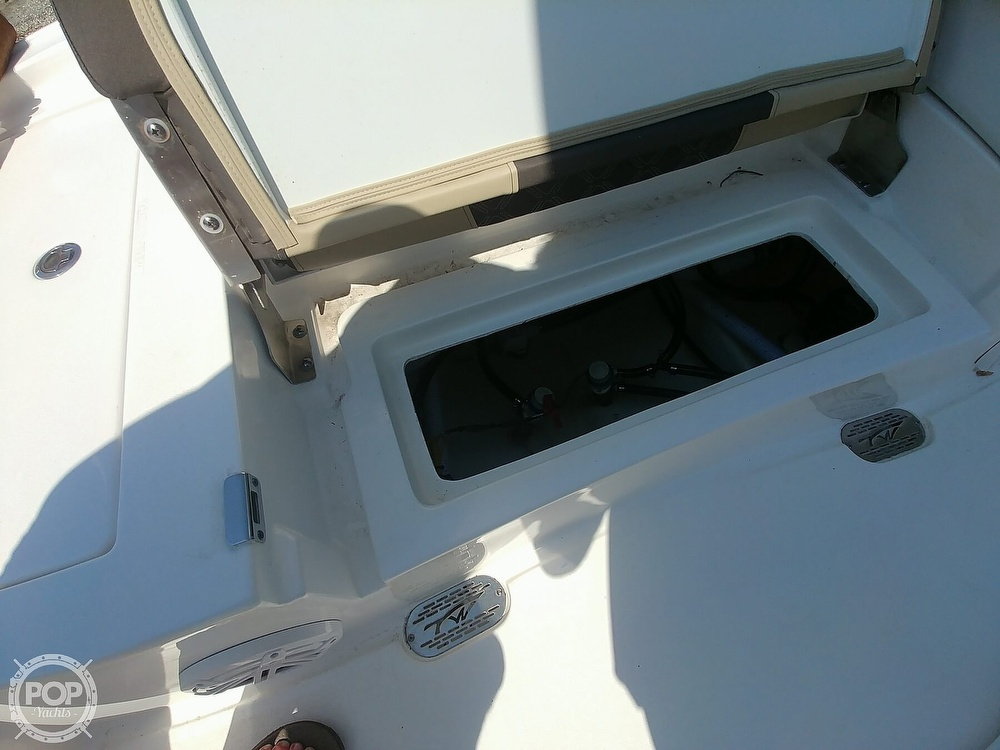 2021 Tidewater boat for sale, model of the boat is 2300 Carolina Bay & Image # 33 of 40