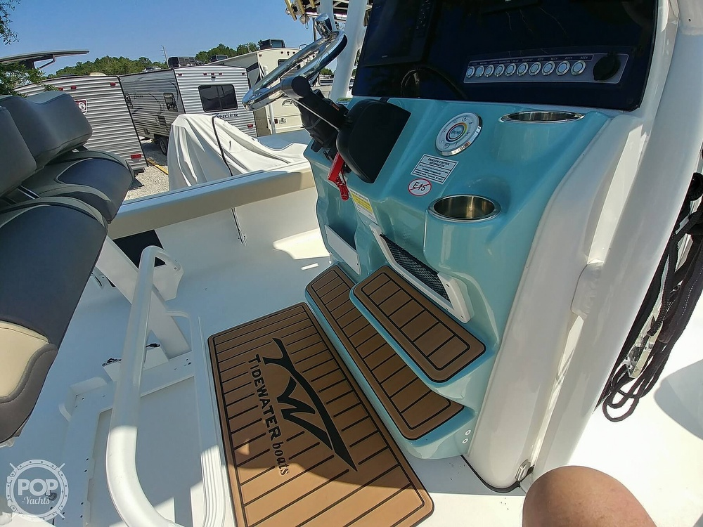 2021 Tidewater boat for sale, model of the boat is 2300 Carolina Bay & Image # 34 of 40