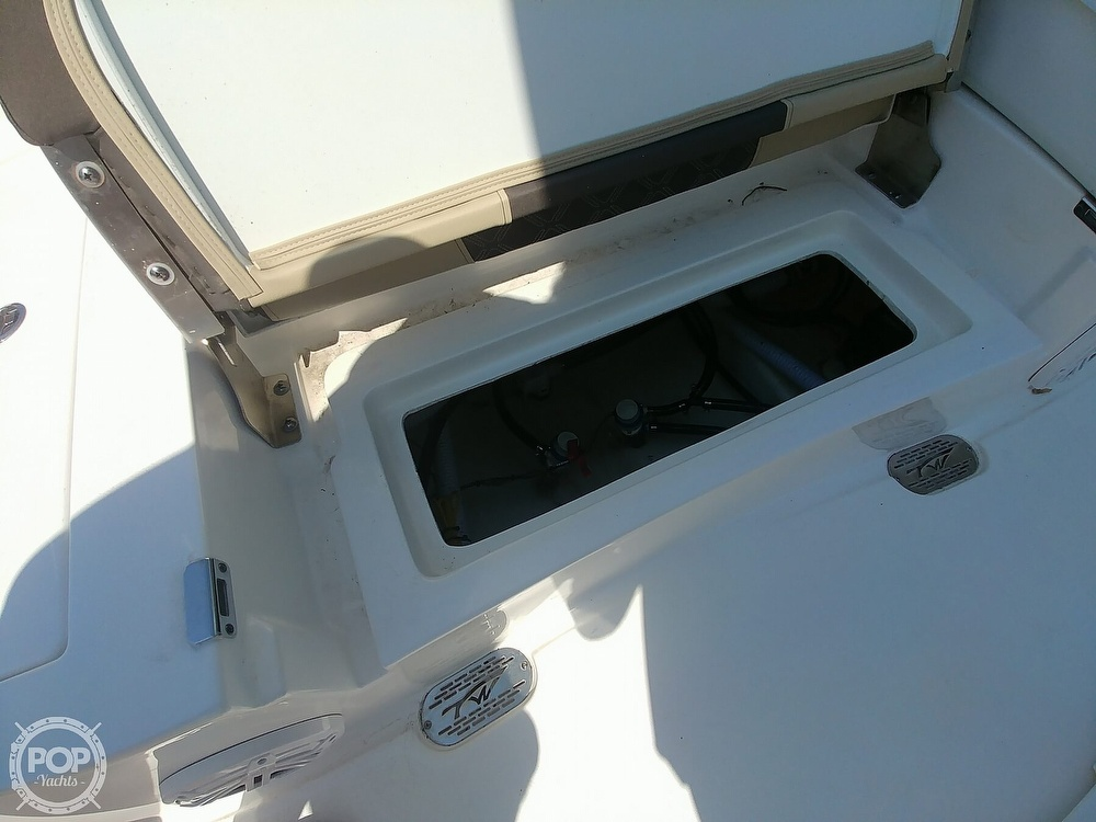 2021 Tidewater boat for sale, model of the boat is 2300 Carolina Bay & Image # 35 of 40
