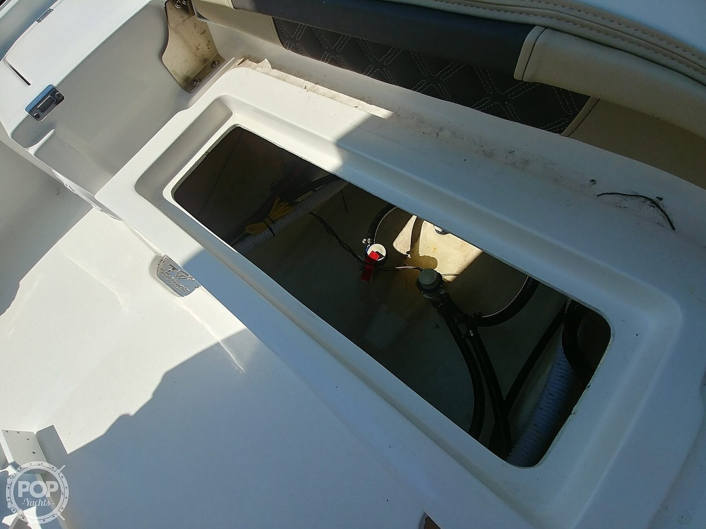 2021 Tidewater boat for sale, model of the boat is 2300 Carolina Bay & Image # 37 of 40