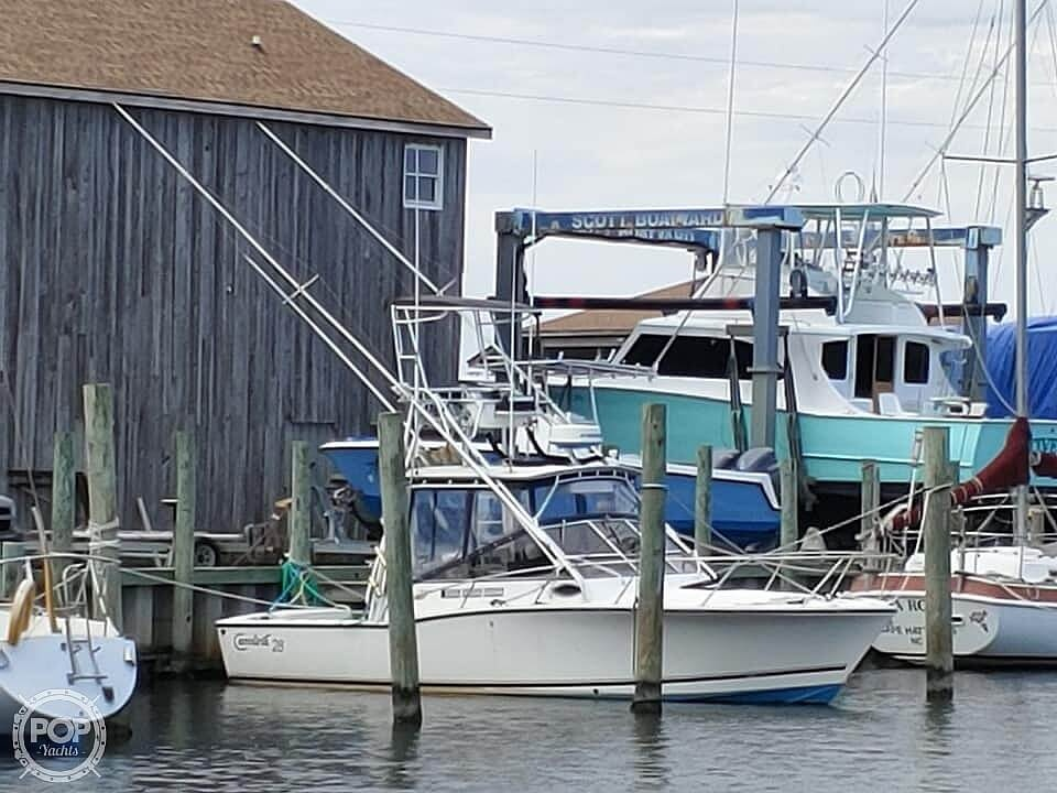 2001 Carolina Classic boat for sale, model of the boat is 28 & Image # 2 of 18