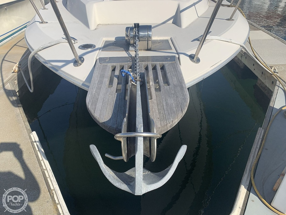 1988 Sea Ray boat for sale, model of the boat is 270 Sundancer & Image # 7 of 40