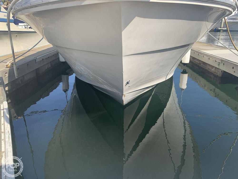 1988 Sea Ray boat for sale, model of the boat is 270 Sundancer & Image # 9 of 40