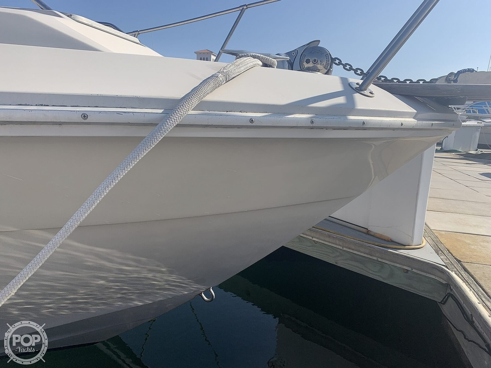 1988 Sea Ray boat for sale, model of the boat is 270 Sundancer & Image # 17 of 40