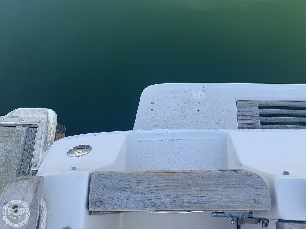 1988 Sea Ray boat for sale, model of the boat is 270 Sundancer & Image # 37 of 40