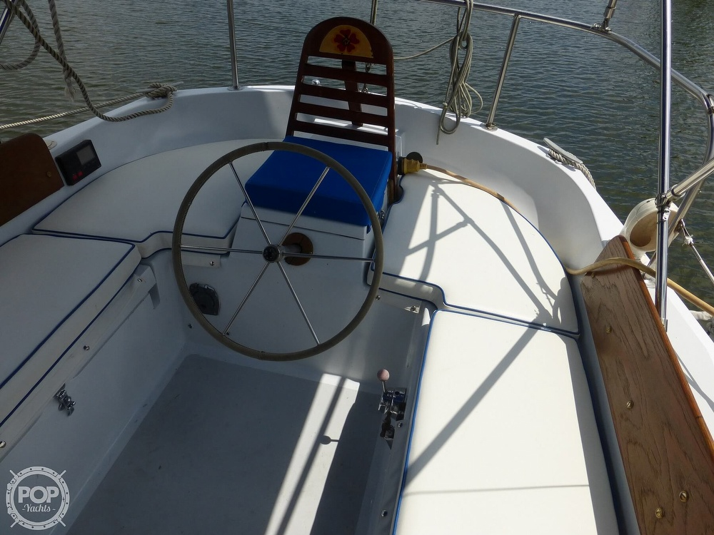 1977 Allied boat for sale, model of the boat is Princess 36 & Image # 4 of 40