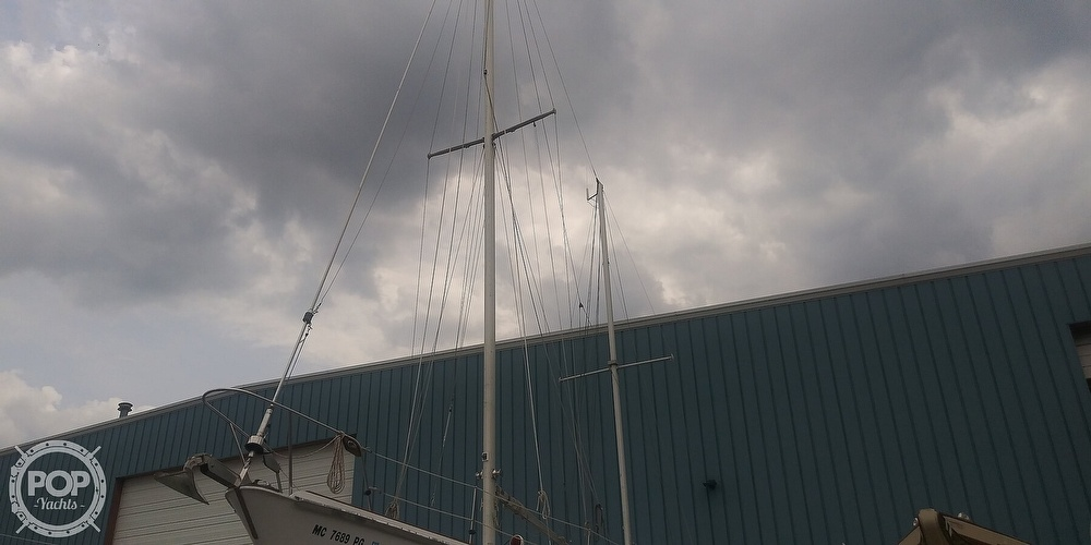 1977 Allied boat for sale, model of the boat is Princess 36 & Image # 6 of 40