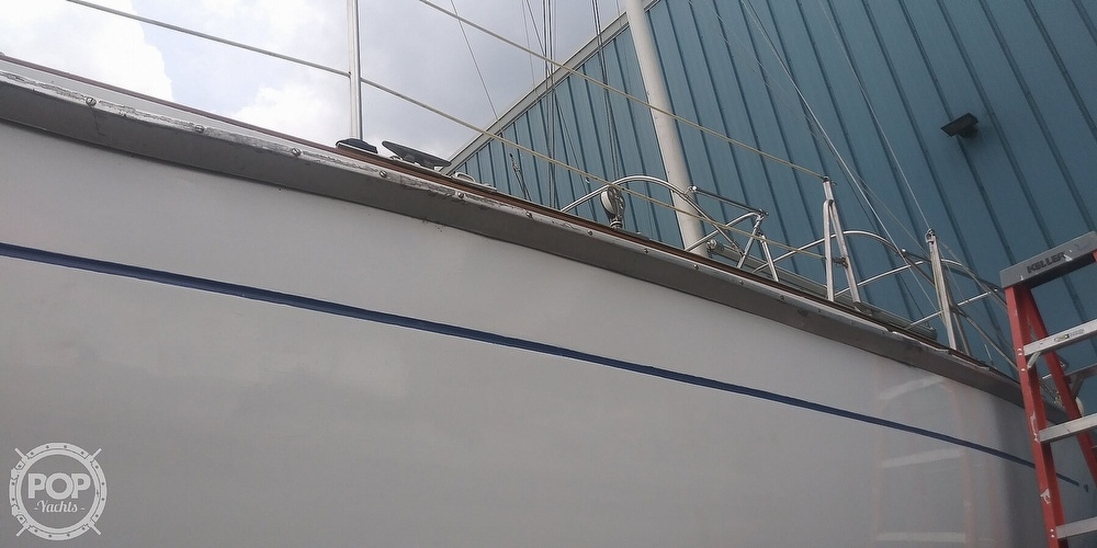 1977 Allied boat for sale, model of the boat is Princess 36 & Image # 13 of 40