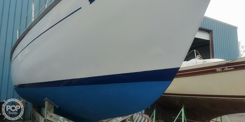 1977 Allied boat for sale, model of the boat is Princess 36 & Image # 32 of 40