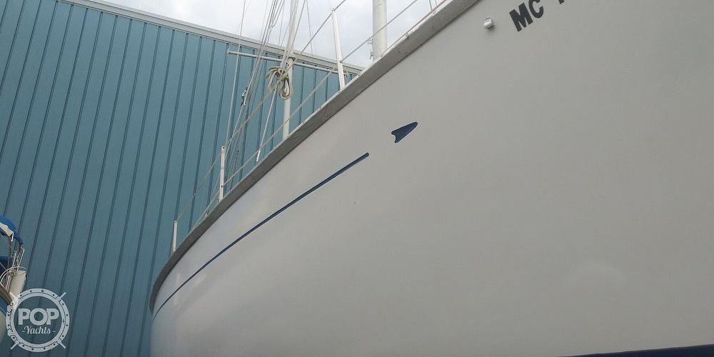 1977 Allied boat for sale, model of the boat is Princess 36 & Image # 33 of 40