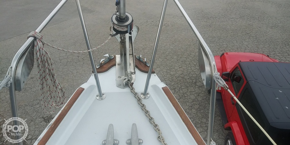 1977 Allied boat for sale, model of the boat is Princess 36 & Image # 34 of 40