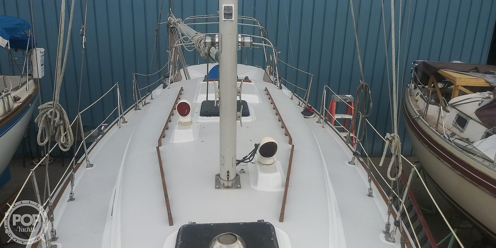 1977 Allied boat for sale, model of the boat is Princess 36 & Image # 39 of 40