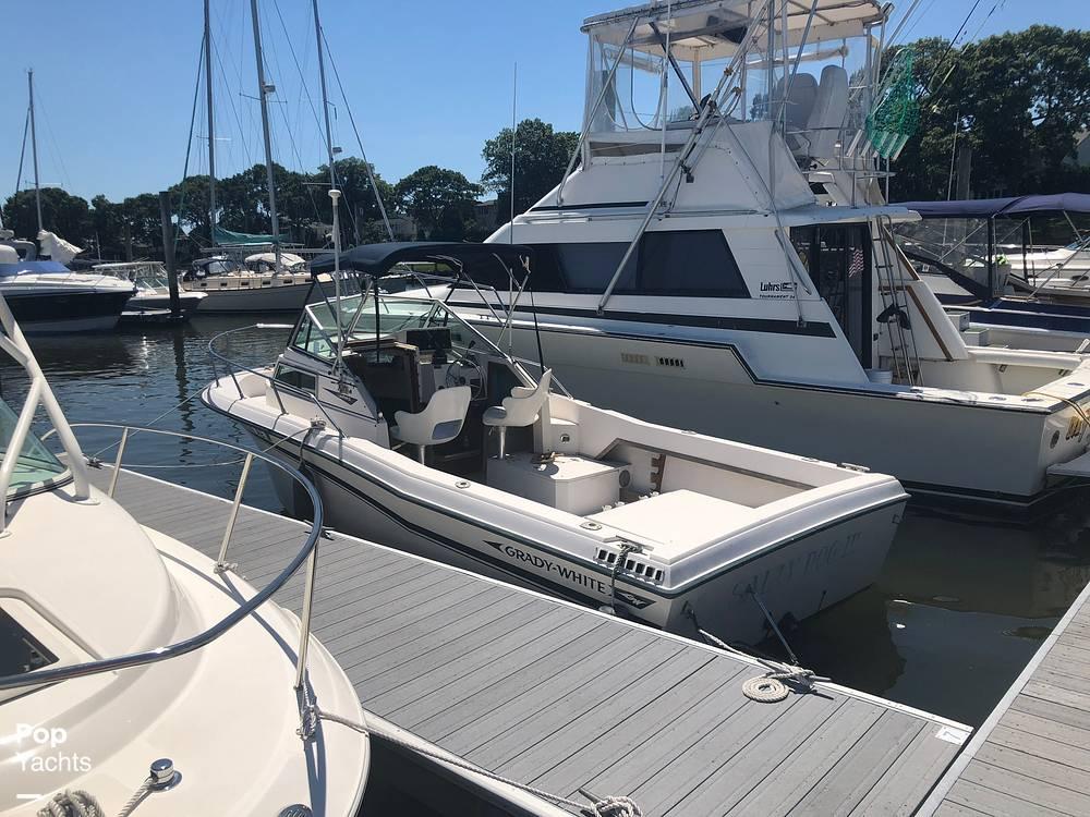1985 Grady-White 227 Seafarer - #$LI_INDEX