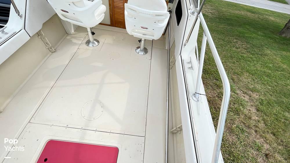 1987 Boston Whaler boat for sale, model of the boat is 22 Revenge WT & Image # 4 of 40