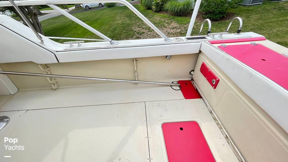1987 Boston Whaler boat for sale, model of the boat is 22 Revenge WT & Image # 7 of 40