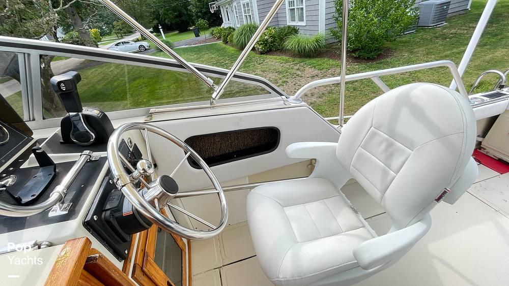 1987 Boston Whaler boat for sale, model of the boat is 22 Revenge WT & Image # 19 of 40