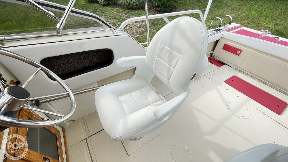 1987 Boston Whaler boat for sale, model of the boat is 22 Revenge WT & Image # 20 of 40