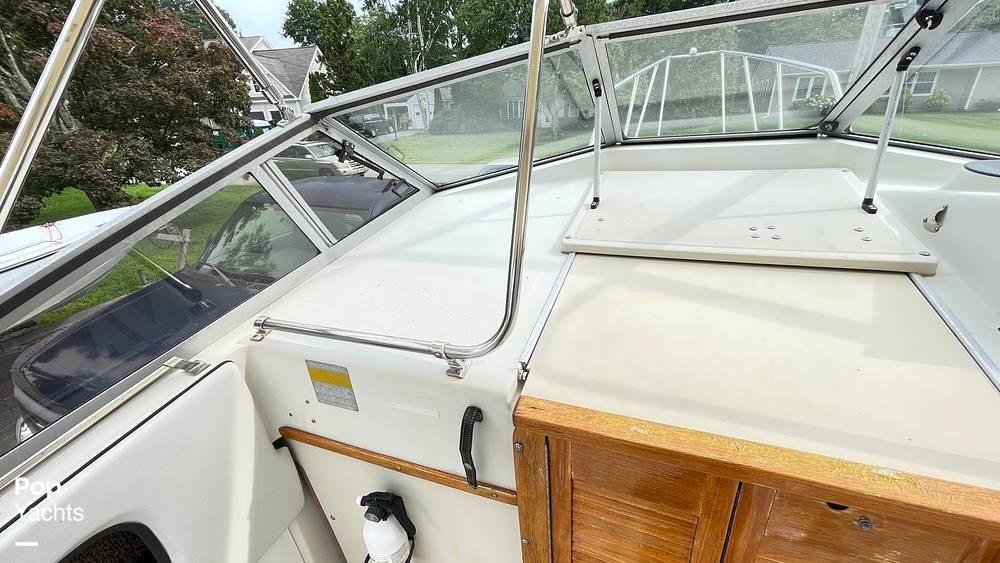 1987 Boston Whaler boat for sale, model of the boat is 22 Revenge WT & Image # 24 of 40