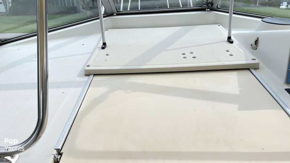 1987 Boston Whaler boat for sale, model of the boat is 22 Revenge WT & Image # 26 of 40