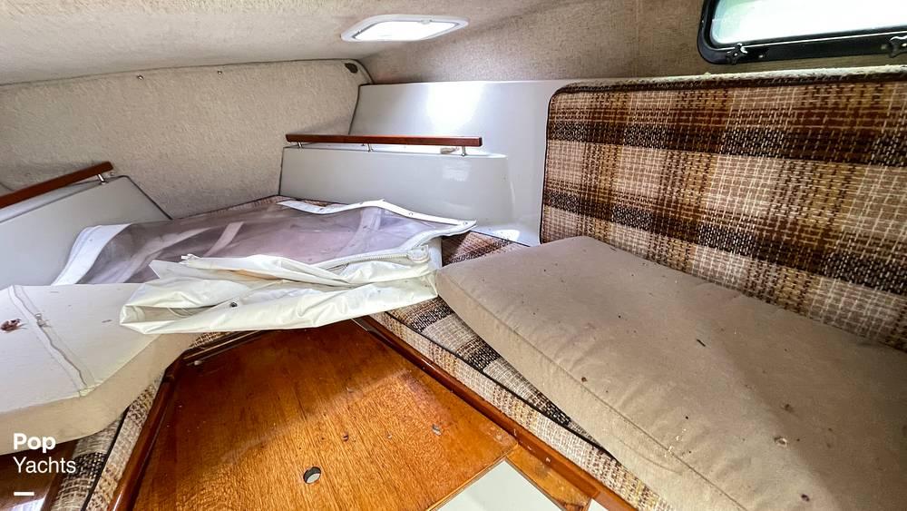 1987 Boston Whaler boat for sale, model of the boat is 22 Revenge WT & Image # 35 of 40