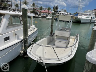Boston Whaler 20 Outrage, 20, for sale - $12,500