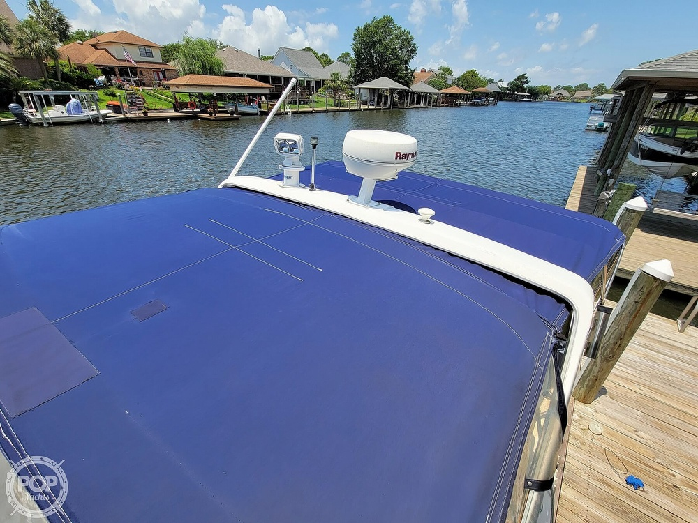 1988 Sea Ray boat for sale, model of the boat is 29 & Image # 13 of 40
