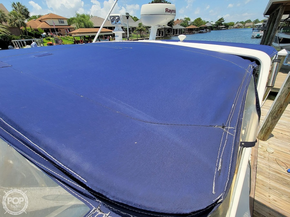 1988 Sea Ray boat for sale, model of the boat is 29 & Image # 14 of 40