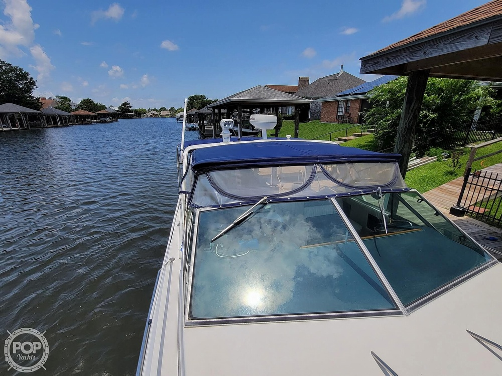 1988 Sea Ray boat for sale, model of the boat is 29 & Image # 15 of 40