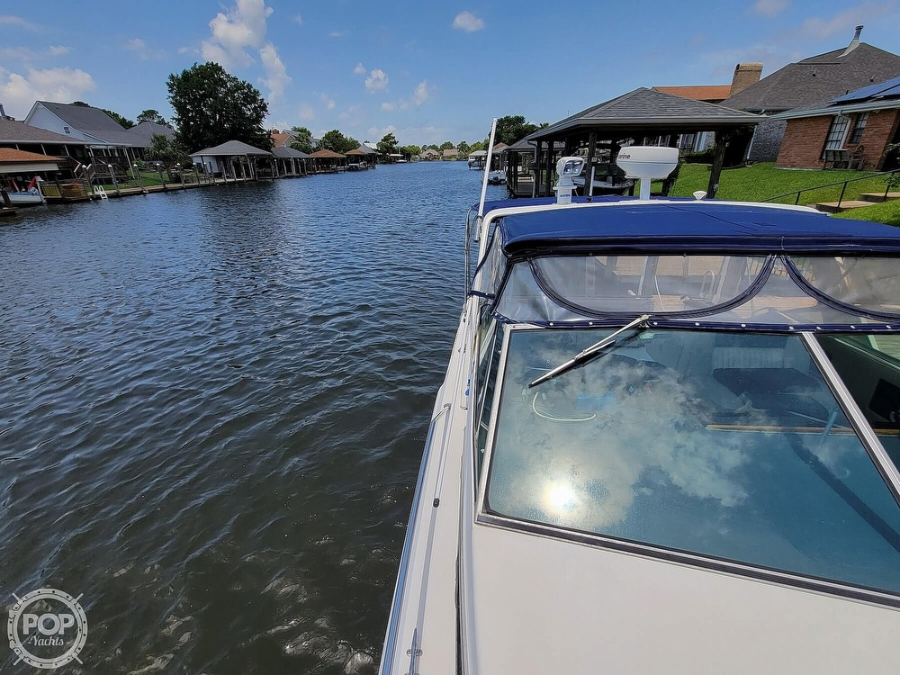 1988 Sea Ray boat for sale, model of the boat is 29 & Image # 16 of 40