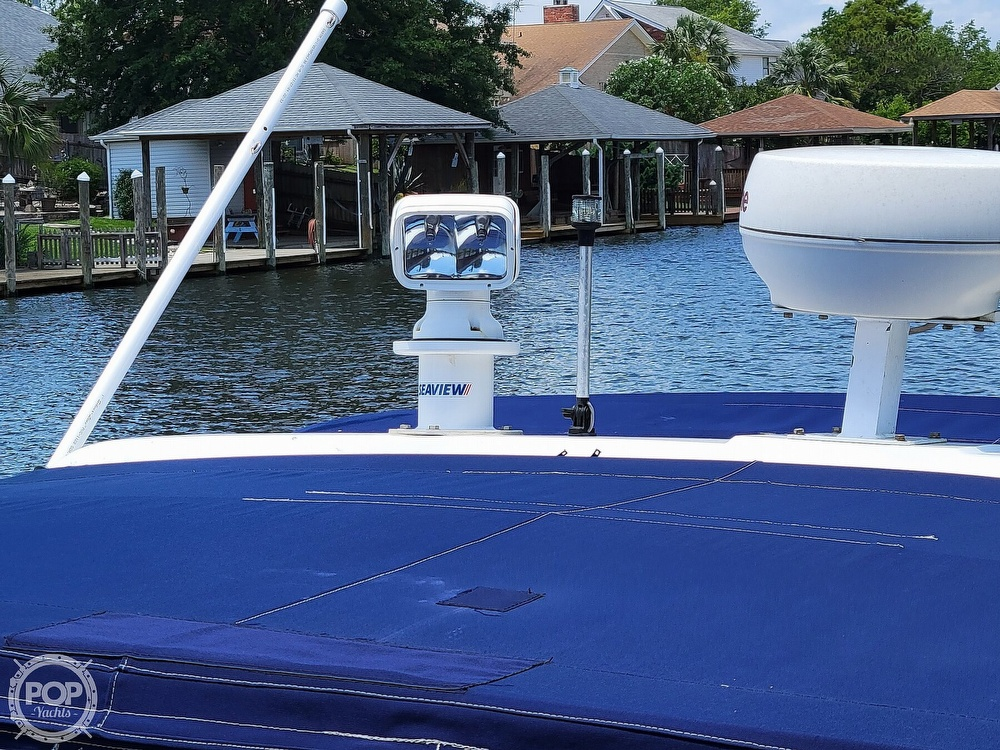 1988 Sea Ray boat for sale, model of the boat is 29 & Image # 21 of 40