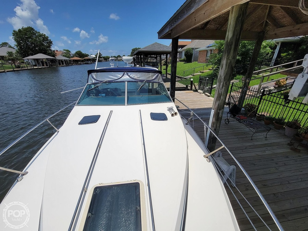 1988 Sea Ray boat for sale, model of the boat is 29 & Image # 25 of 40