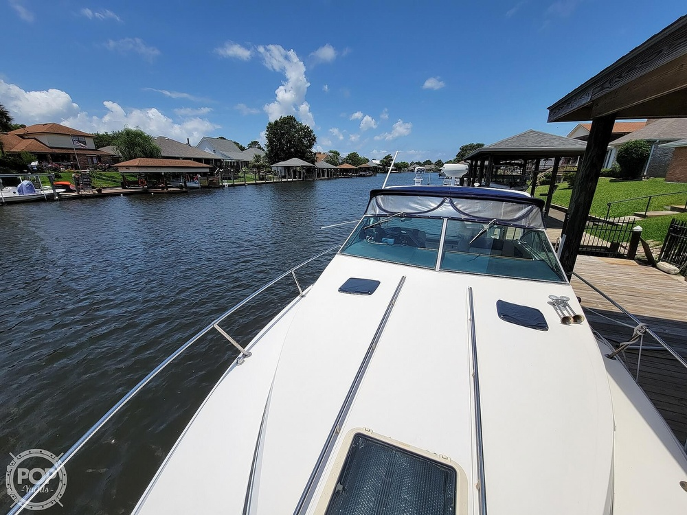 1988 Sea Ray boat for sale, model of the boat is 29 & Image # 26 of 40